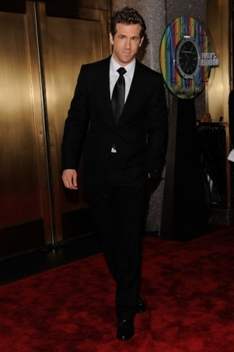 Ryan @ 64th Annual Tony Awards