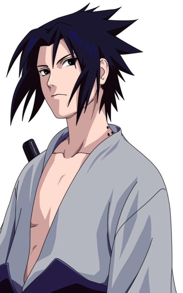 Sasuke Uchiha - Uchiha...
