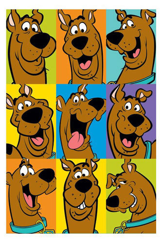 Scooby-Doo 壁紙 titled Scooby Doo