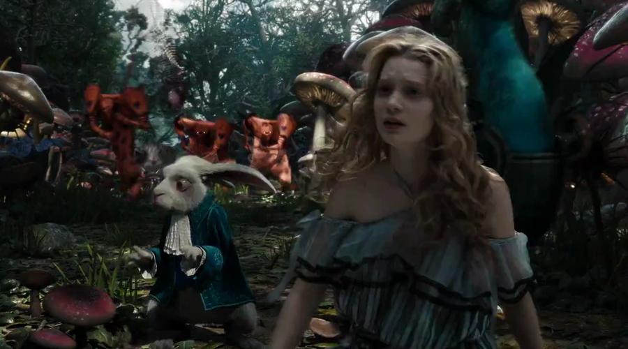 Alice In Wonderland 2017 Movie Dvdrip Download Frazanmas
