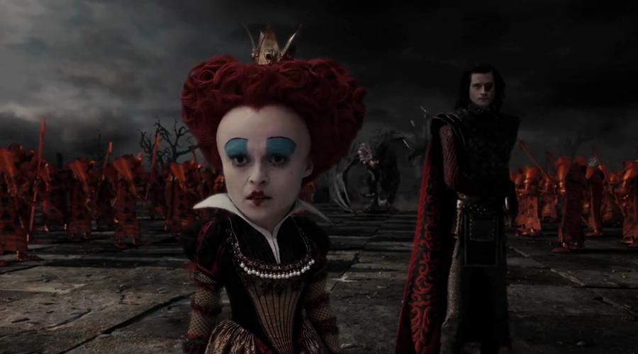Watch Alice in Wonderland Full Movie Online - Video
