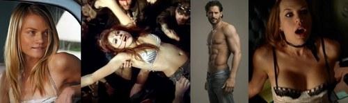 Season 3's Supernatural characters