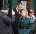 Sharon stone svu - law-and-order-svu photo