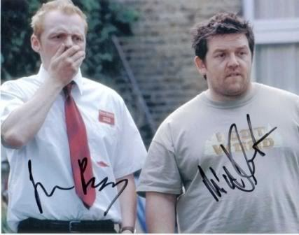 Shaun of the Dead wallpaper called Shaun of the Dead