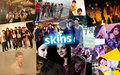 Skins gen 2 - skins wallpaper