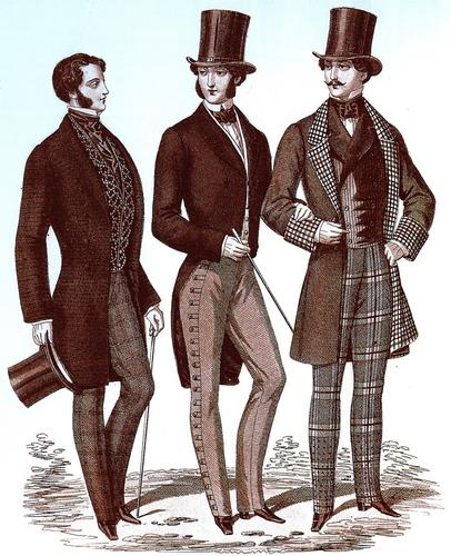 So called gentlemen looking at the ondergoed image ~LOL~