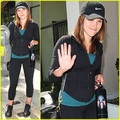 Sophia Bush: I'm Team Bella! - twilight-series photo