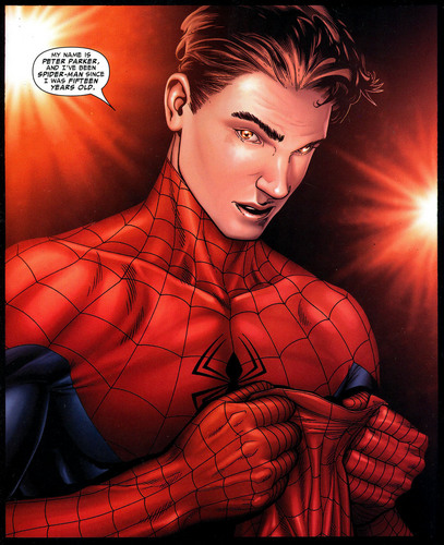 Spider-Man hình nền titled Spider-Man