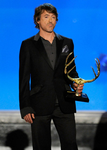 Spike TV's Guys Choice Awards - 5th June 2010