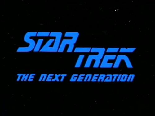 stella, star Trek-The successivo Generation