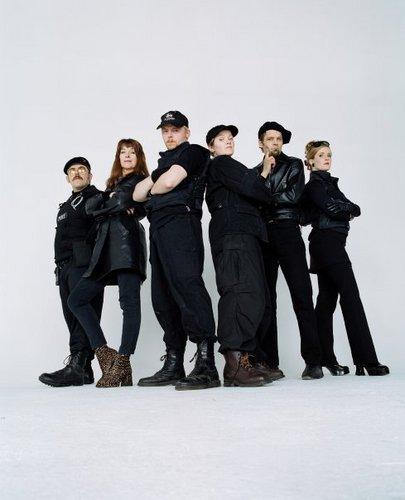 The S-Team