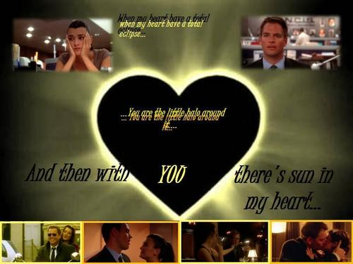 Tiva You are the little halo... - tiva Fan Art
