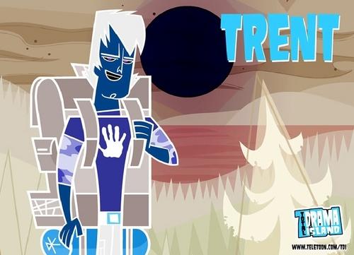 Trents weird