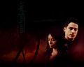 Undeniable - tyler-lockwood-and-bonnie-bennett wallpaper
