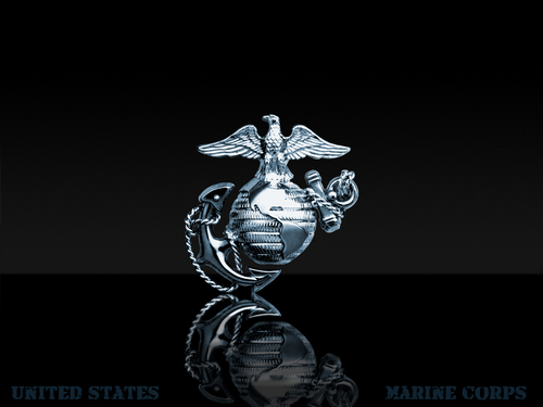 Marine Corps wallpaper called United States Marine Corps