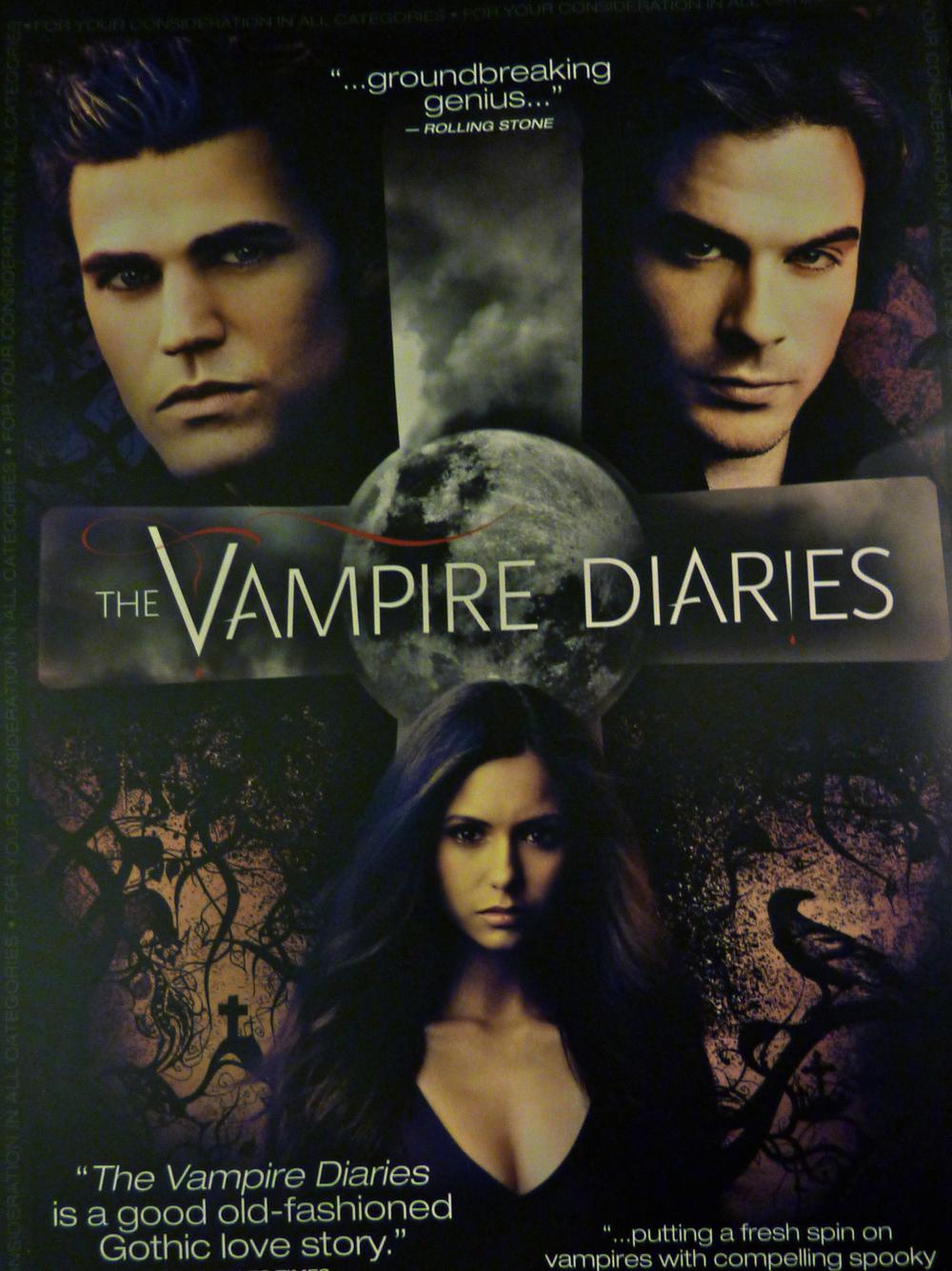 Дневники вампира читать 7 книгу