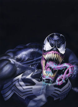Venom wallpaper titled Venom