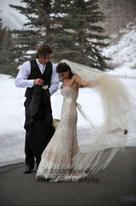 Wedding - Jared Padale...