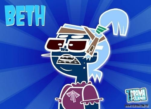 Weird Beth