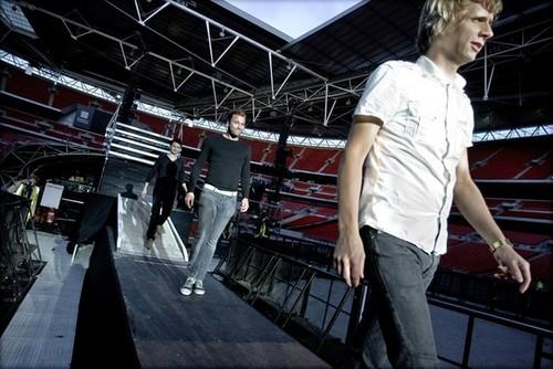 Wembley 2007