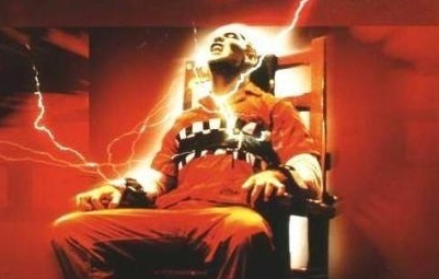 Horror فلمیں پیپر وال entitled Wes Craven's Shocker
