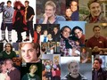 Will Collage 4 - will-friedle wallpaper