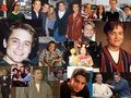 Will collage2 - will-friedle wallpaper
