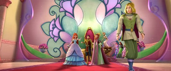Winx Club Movie 2-Magic Adventure-