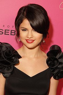 beautiful selena - miley-cyrus-vs-selena-gomez Photo