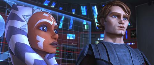 étoile, étoile, star Wars: Clone Wars fond d'écran called clone wars