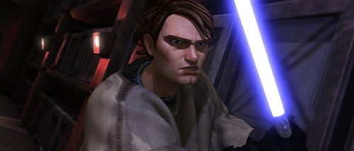 ster Wars: Clone Wars achtergrond titled clone wars