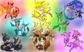 eevee people