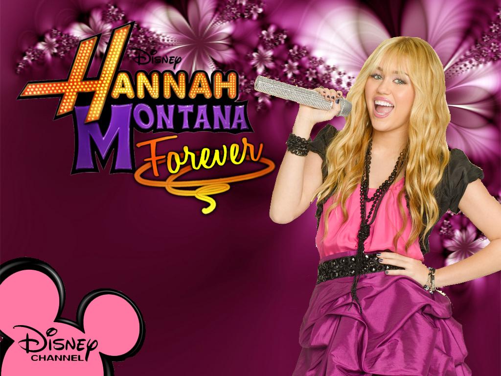 Hannah Montana Games Make Up