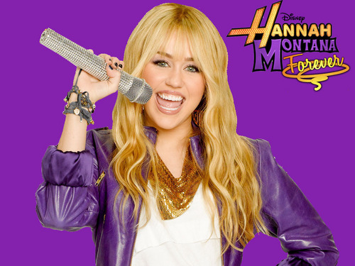 hannah montana forever..........pic por pearl