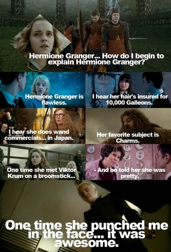 harry potter - mean-girls Photo