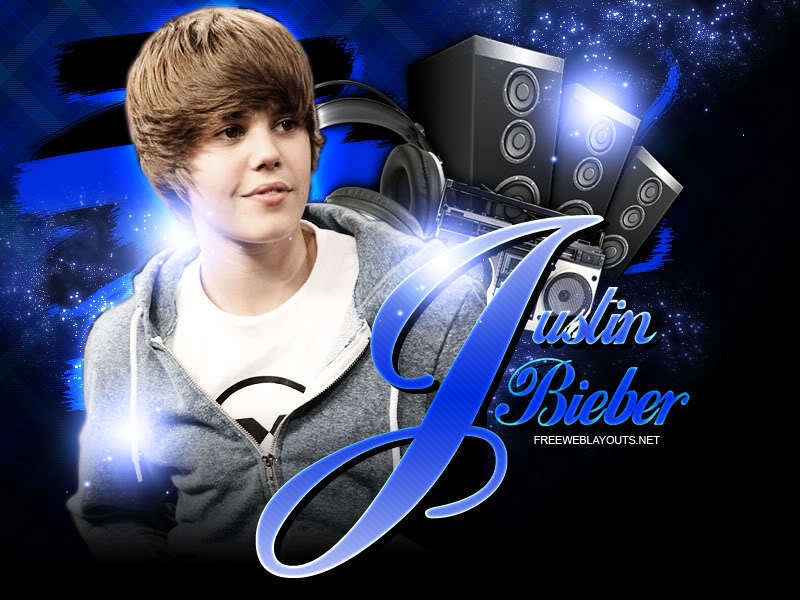 justin bieber songs wallpaper. Justin Bieber Wallpapers Music