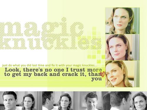 magic knuckles