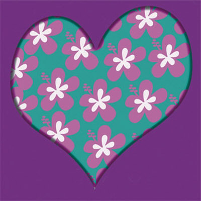 miriam-bedia-pink-flowered-heart