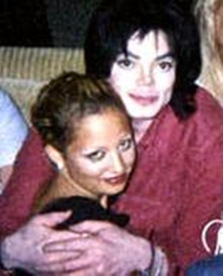 mj and nicole richie