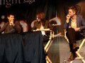 new fan pictures from Twicon  - twilight-series photo