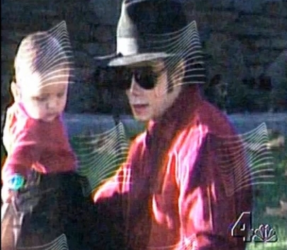 prince and michael :] - prince-michael-jackson  photo