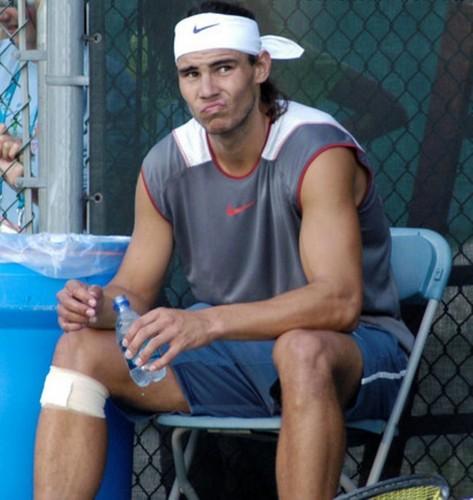rafa 2007