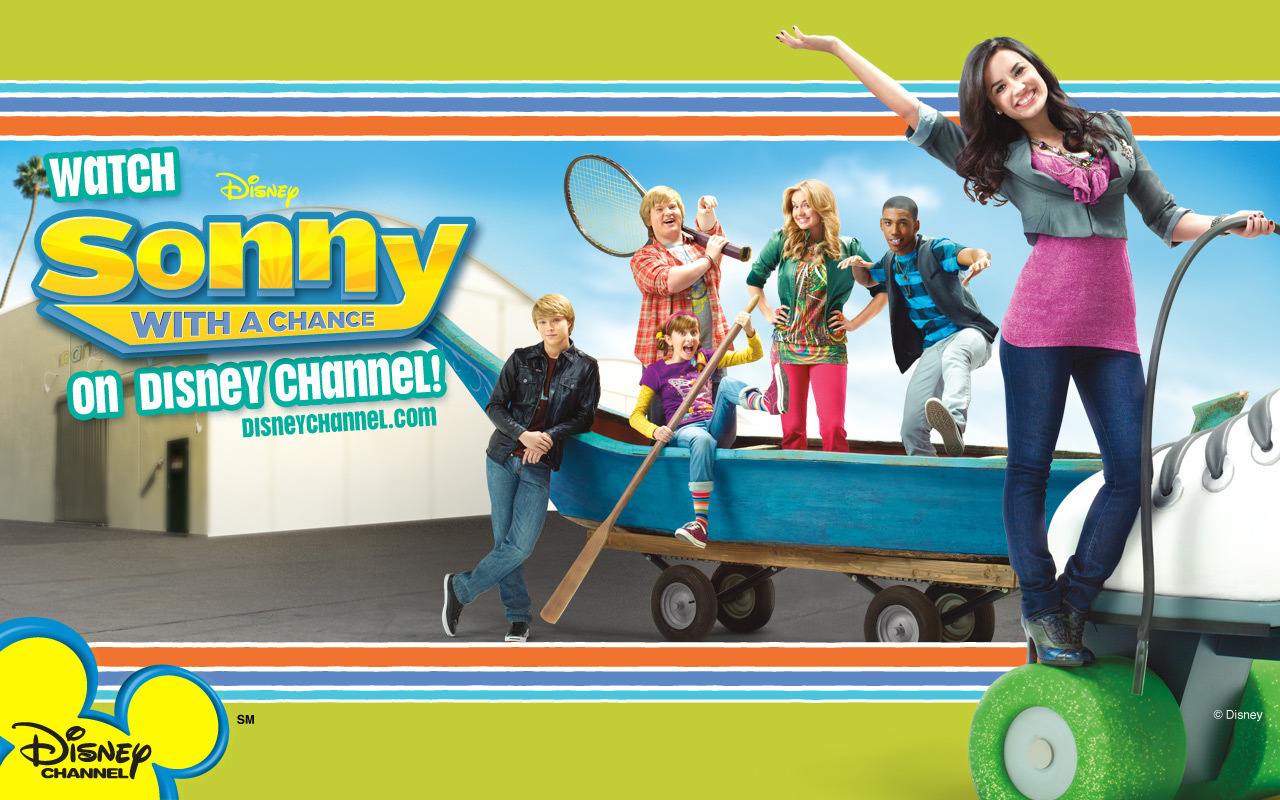 Sonny with a chance cast images the cast! HD wallpaper and background photos