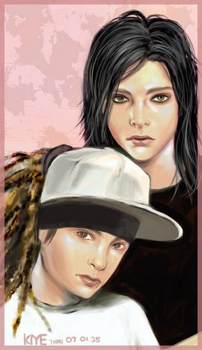 tom y bill