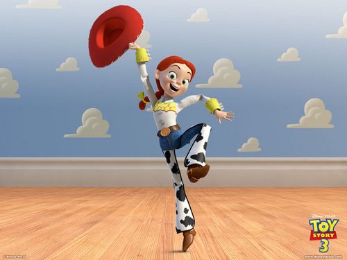 Toy Story Hintergrund entitled toy story XD