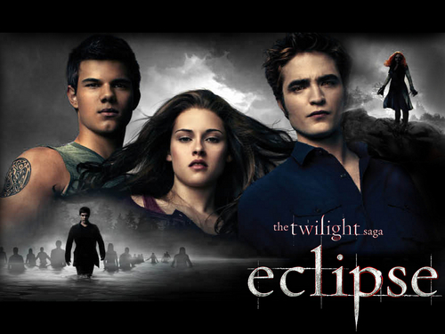 Eclipse wallpaper called <33eclipse<33