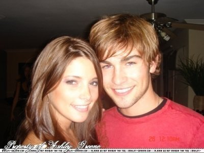 ♡Chace Crawford♡