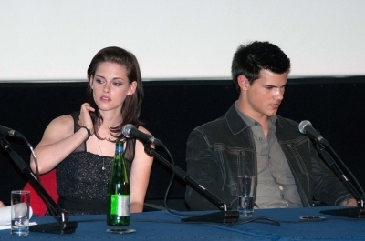 """Eclipse"" Rome Press Conference"