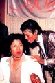 ♥ MJ with ..... - michael-jackson photo