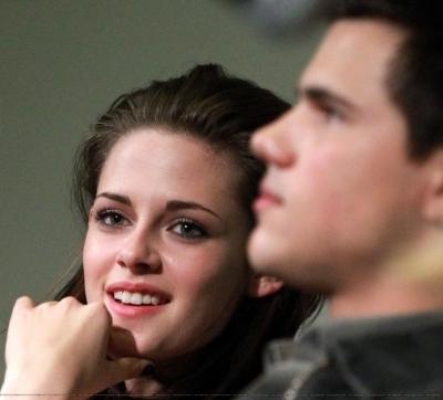 """The Twilight Saga: Eclipse"" Rome Press Conference"